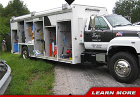 About Tony's Towing | Tony's Towing