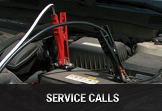 About Service Calls