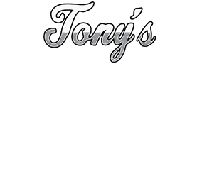 Tony's Towing